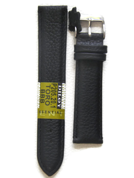 Watch strap Diloy Essential 205